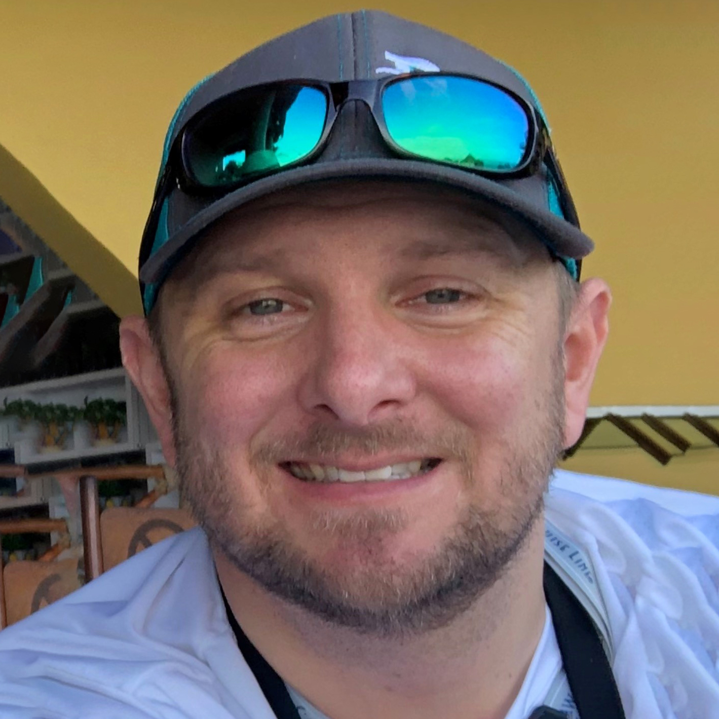 Guest Blogger   Jeremy Smith